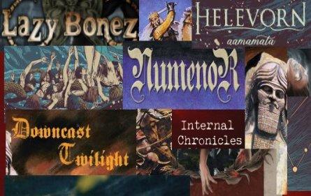 Sausio mėnesio undergroundo albumų apžvalga