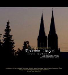 FIlmas Trys dienos (2011)