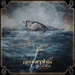 Amorphis publikuoja naują dainą