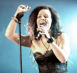 Publikuojama Nightwish vyrus sužavėjusi daina