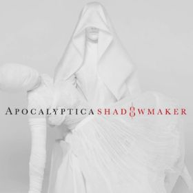 Skelbiamos naujo Apocalyptica albumo detalės