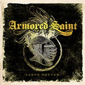Armored Saint publikuoja dainą iš koncertinio albumo