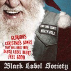 Black Labe Society išleido Kalėdinių dainų EP
