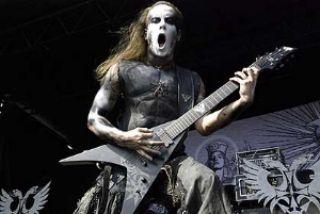 Behemoth atnaujina koncertinę veiklą