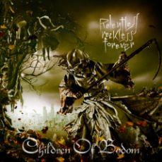 Children of Bodom naujo albumo detalės