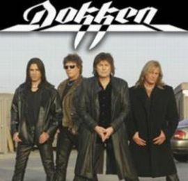 Dokken skelbia 11-ojo albumo pavadinimą