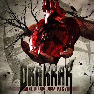 Belgijos metalo veteranai Drakkar išleidžia naują albumą
