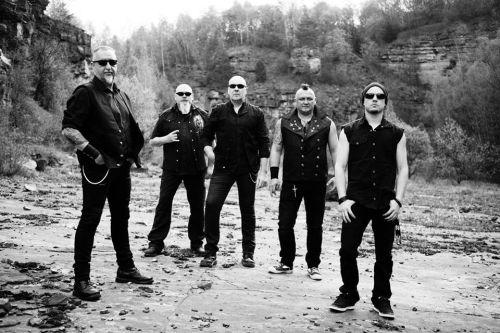 Drakkar: Belgija – puiki šalis metalo muzikai!