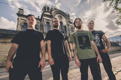 Season of Mist išleis debiutinį Erdve albumą