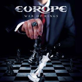 Kitų metų pavasarį - naujas Europe albumas