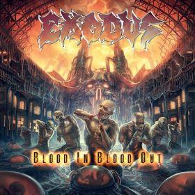 Skelbiamos būsimo Exodus albumo detalės