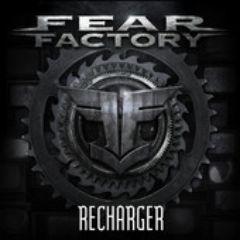 Belaukiant Fear Factory naujo albumo - singlas