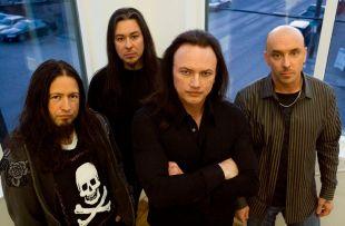 Queensrÿche siūlo pasiklausyti naujos dainos
