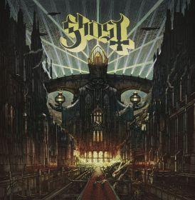 Ghost publikuoja naują dainą
