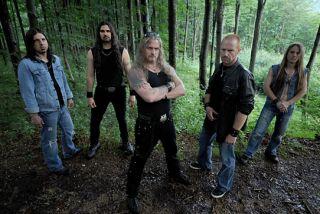 Prieš nežinomybę - naujas Iced Earth albumas