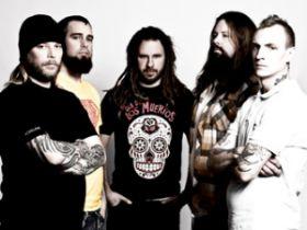In Flames atskleidžia albumo pavadinimą