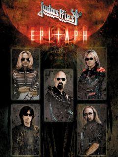Šiandien - naujo Judas Priest nario pristatymas