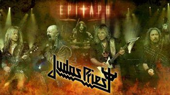 Judas Priest perleidžia kūrybinį palikimą
