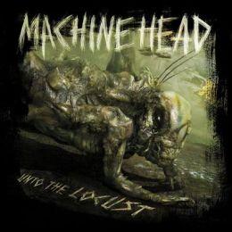 Machine Head naujo albumo detalės