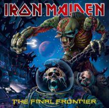 Ryškėja naujo \Iron Maiden\ albumo kontūrai