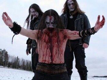 Grupei Marduk uždrausta koncertuoti Baltarusijoje
