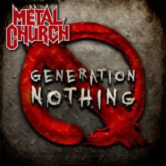 Kuklus Metal Church sugrįžimas