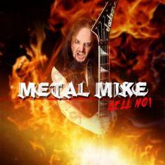 Halford gitaristas išleis solo albumą