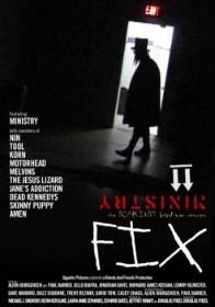 Balandį išleidžiamas filmo apie Ministry dvd