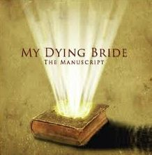 My Dying Bride išleis EP