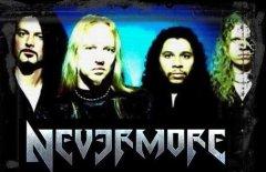 \Nevermore\ surengė konkursą gerbėjams