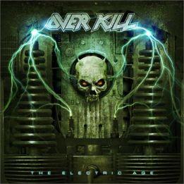 Kovą - naujas OverKill albumas