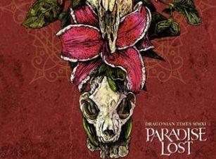 Darbingas Paradise Lost ruduo