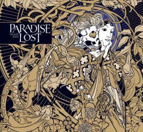 Paradise Lost publikuoja albumo viršelį