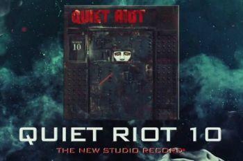 Quiet Riot išleido dvyliktąjį albumą