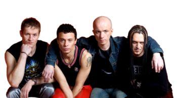 Po 13 metų - naujas Rebelheart albumas