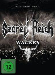 Sacred Reich išleis koncertinį dvd