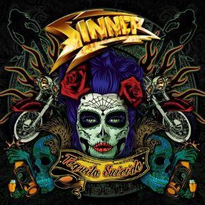 Kovo pabaigoje - naujas Sinner albumas