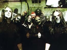 """J.Jordison: Slipknot"""" gyvuos ir toliau"""