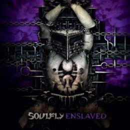 Soulfly publikuoja albumo viršelį