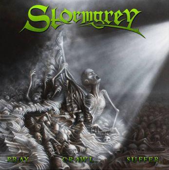 Jau galima užsisakyti debiutinį Stormgrey albumą