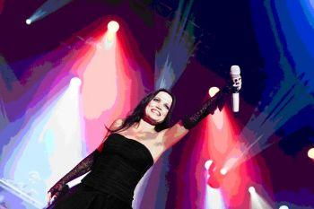 Tarja išleis koncertinį dvd
