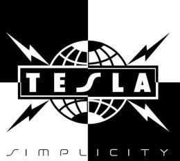 Birželį - naujas Tesla albumas