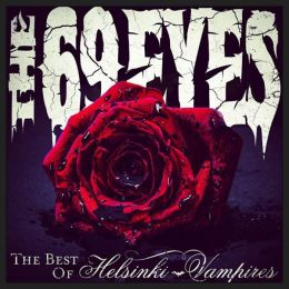 The 69 Eyes išleis rinktinį albumą