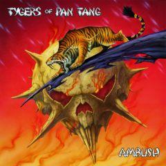 Sugrįžta NWOBHM veteranai - Tygers of Pan Tang