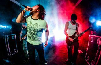 Tarptautinis muzikos konkursas Wacken Metal Battle prasideda