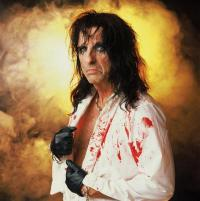 Alice Cooper kurs legendinio albumo tęsinį