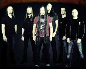 Amorphis prakalbo apie naująjį albumą