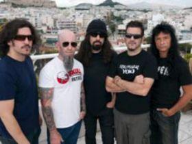 Anthrax albumas - netrukus