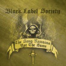 Gegužę - naujas Black Label Society albumas