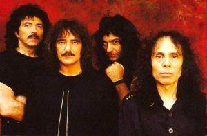 Black Sabbath koncertas bus išleistas vinilo pavidalu